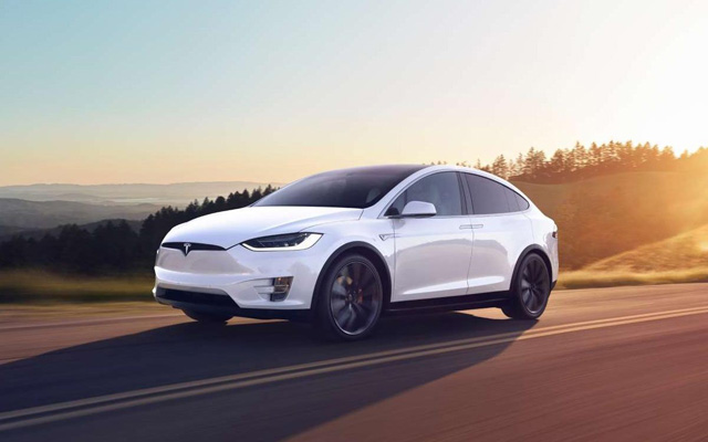 特斯拉ModelX车主收藏:特斯拉ModelX保养手册电子版|Tesla Model X Maintenance Manual